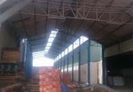 Cho thuê kho xưởng 660m2 mặt tiền Tỉnh Lộ 10, gần khu công nghiệp Hải Sơn, Tân Đức