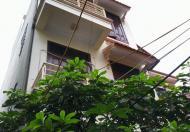 Bán nhà đẹp 56m2 x 3,5T, Cổ Nhuế 2, giá 2.7 tỷ