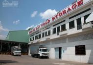 Cho thuê nhà trệt 800m2, khu An Phú - Quận 2. Giá 80 triệu/tháng.