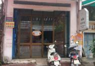 Bán nhà 2 mặt tiền 839 Quang Trung và Hà Huy Tập nối dài, TP Quảng Ngãi
