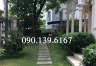 Cho Thuê Villa Thảo Điền , Bảo Vệ 24/24 . Giá 70 triệu/tháng.