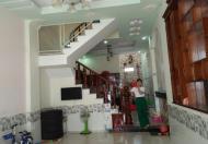 Bán nhà đường Số 4, phường Linh Tây, 1 trệt, 1 lầu, đường ô tô, DT 81m2, LH 0975427401