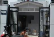 Cần bán nhà mặt tiền phường Trường Thọ, 1 trệt, 1 lửng, DT 65m2, đường 11 tiện kinh doanh