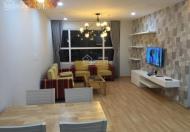 Cho thuê căn hộ tại Hoàng Anh Thanh Bình, diện tích 82m2, nhà đẹp, lầu cao, giá 11 triệu/tháng