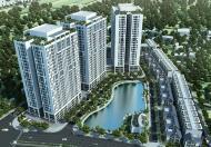 Cơ hội sở hữu ngay căn hộ cao cấp 2 phòng ngủ full nội thất 60m2 chỉ với 350tr ban đầu