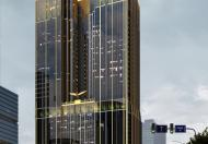 Sunshine Center chung cư cao cấp, giá 37tr/m2, dt 103m2