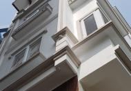 Bán nhà 4 tầng, 40m2 Văn Quán, ngõ 2,7m, tiểu cảnh phong thủy, 2,45 tỷ. 0971431539