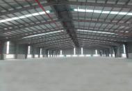 Cho thuê xưởng 2010m2 tại KCN Lễ Môn, Thanh Hóa với giá cực hợp lý