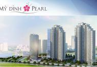 Căn hộ đẹp nhất, giá rẻ nhất tại Mỹ Đình Pearl, chỉ 31tr/m2