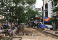 Cần bán biệt thự C37 Bộ Công An Đường Lê Văn Lương, Quận Thanh Xuân.