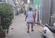 Bán nhà hẻm 558 đường Huỳnh Tấn Phát, Phường Tân Phú, Quận 7