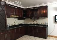 Cho thuê nhà riêng ngõ 95, Kim Mã, DT: 40m2 x 5 tầng, full đồ ĐH, NL