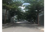 Bán đất mặt tiền đường Hùng Vương, P4, hướng Tây Nam
