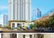 Chủ đầu tư bán căn hộ Saigon South Plaza, quận 7