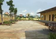 Cho thuê đất công nghiệp tại Thọ Xuân, Thanh Hóa, với giá cực tốt