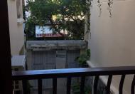 Cho thuê nhà khu An Thượng, gần biển 5 phòng ngủ, có ban công