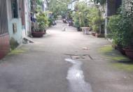 Bán nhà đường Huỳnh Tấn Phát, Phường Tân Thuận Đông, Quận 7, hẻm 487