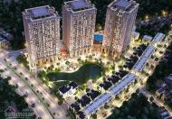 Bán căn hộ cao cấp Hateco Apollo Xuân Phương, Nam Từ Liêm, giá chỉ 1,1 tỷ/căn. LH: 0904.529.268