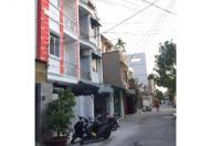 Bán đất mặt tiền đường Hùng Vương, phường 4