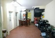 Bán nhà lô góc phố Nguyễn An Ninh ,kinh doanh 20tr/tháng,ô tô vào nhà, DT 42m2,MT 4m,Giá 4.3 tỷ