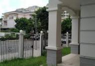 Bán gấp biệt thự liền kề Nam Viên, Phú Mỹ Hưng, giá 14 tỷ 5, 0909052673 Nguyệt