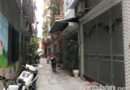 Bán nhà Khương Trung, 36m2, 1.8 tỷ, tiềm năng kinh doanh
