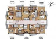 Bán căn hộ chung cư tại dự án Sài Đồng Lake View, Long Biên, Hà Nội, diện tích 79m2, giá 1.9 tỷ
