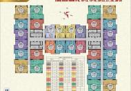 Bán căn 2 phòng ngủ, 2304C, chung cư Gemek Premium, Lê Trọng Tấn