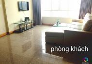 Cho thuê căn hộ Phú Hoàng Anh 3PN, nội thất đầy đủ, view đẹp. Giá rẻ