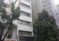 Nhà MP Yết Kiêu 130m, 9 tầng, mặt tiền 6.4m, nở hậu 10cm, thang máy, kinh doanh khách sạn, showroom…