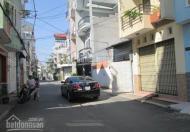 Bán nhà hẻm 10 m Điện Biên Phủ, P. 1, Q. 3, TP HCM