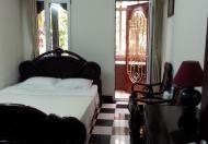 Bán nhà phố Đào Tấn, DT: 47m2, mặt tiền 4.8m, kinh doanh tốt, giá 3.3 tỷ
