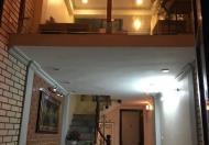 Lô góc nhà đẹp Thịnh Quang, Đống Đa 46m2 x 5 tầng, MT 4.6m, giá 5.1 tỷ
