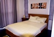 Bán căn hộ chung cư tại Quận 7, Hồ Chí Minh, diện tích 138m2, giá 6.1 tỷ