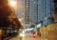 Cho thuê căn hộ chung cư 250 Minh Khai, đầy đủ đồ, giá 10 triệu/tháng, LH 0919271728