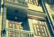 Bán nhà MT Trần Khắc Chân, P9, Q. Phú Nhuận, 1 trệt, 2 lầu, 1 sân thượng, 5x40m, 30.5 tỷ