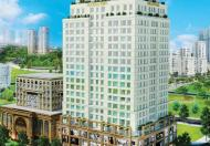 Golden King, căn hộ officetel ở trung tâm Phú Mỹ Hưng chỉ với 1,6 tỷ nhận nhà ngay trong năm