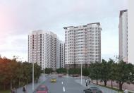Chung cư Tiến Bộ Thái Nguyên TBCO Riverside ra mắt tòa A7, Dream Home