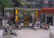 Miễn phí sang nhượng cửa hàng 1 trong top 10 Cửa hàng quần áo đẹp nhất Phố Huế, Hà Nội