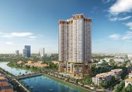 Chính thức mở bán Samsora Premer, 105 Chu Văn An, từ 1,2 tỷ/căn, phố cổ Hà Đông, LS 0%