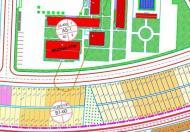 Đất dự án KĐT Nam cầu Nguyễn Tri Phương, Cẩm Lệ, Đà Nẵng. Diện tích 100m2, giá 1 tỷ 230 triệu
