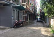 Cho thuê nhà ngõ 105 đường Chiến Thắng, Hà Đông, ngõ rộng ô tô vào, nhà tiện làm VP hoặc ở hộ GĐ