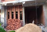 Bán nhà mới xây 2 mê nguyên, hẻm Nguyễn Thái Học