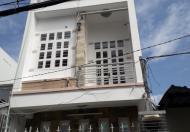 Bán gấp nhà hẻm Huỳnh Tấn Phát, Q. 7, DT 4x15.2m, 2 lầu