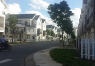 Chỉ với 1,6 tỷ sở hữu ngay nhà phố Park Riverside, khu compound đẹp nhất Q. 9. Hỗ trợ vay 70%