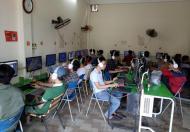 Cho thuê cửa hàng mặt phố tại Hoàng Mai, Hà Nội