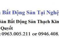 Cần bán nhà Biệt thự thuộc phường Hưng Dũng.