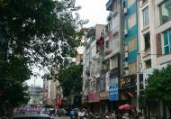 Bán nhà 2 mặt phố Nam Đồng và Đặng Văn Ngữ, diện tích 81m2, vỉa hè rộng 5m, giá hợp lý