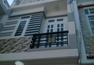 Bán nhà mặt tiền Bến Vân Đồn, Phường 9, Quận 4 DT 4 x 15m