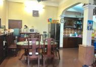 Sở hữu nhà đẹp về ở luôn Minh Khai ngõ Gốc Đề chỉ 4.5 tỷ, 60m2, 4 tầng, MT 6m